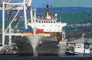 Port Information System